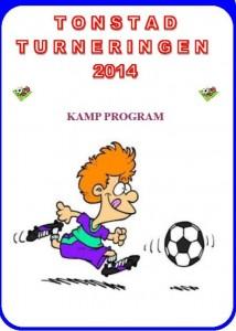 Tonstad turneringen 2014