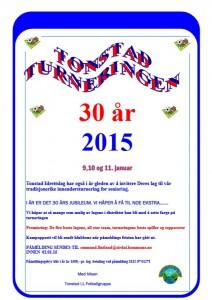 Tonstad turneringen 2015 - invitasjon1