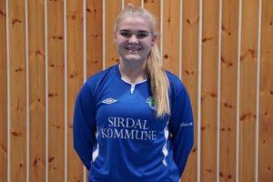 14. Karoline Ousdal