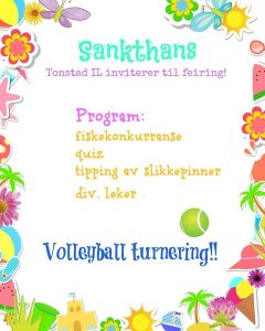 Sankthans
